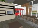 Appartement T3 aménagé – Lambersart
